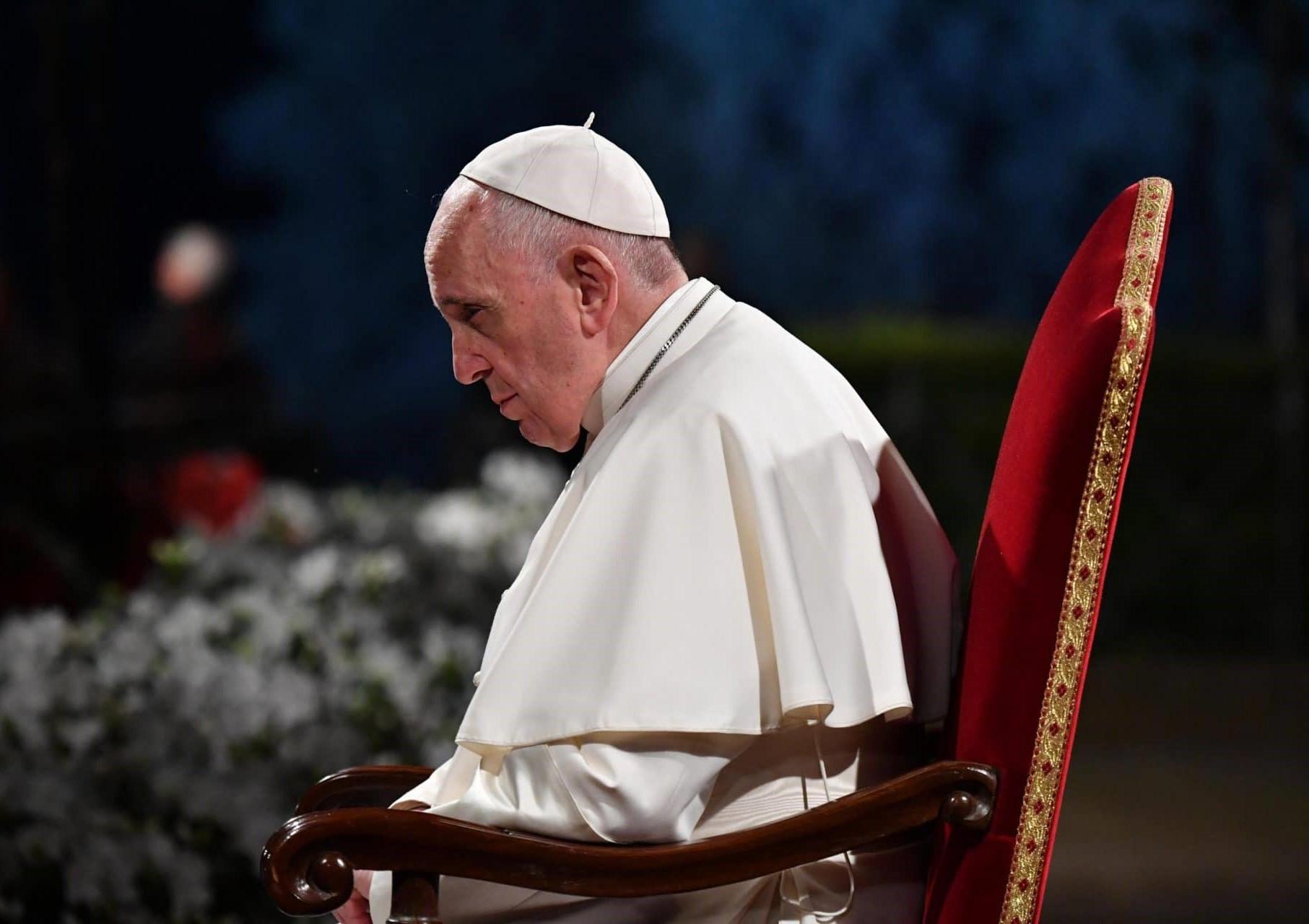 messa della notte di natale 2020 papa francesco anticipa orario