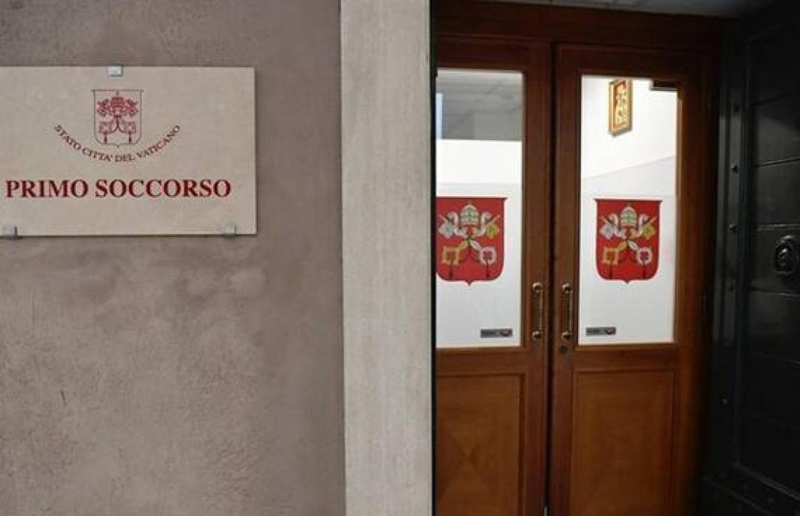 papa francesco seconda dose vaccino covid pfizer vaticano