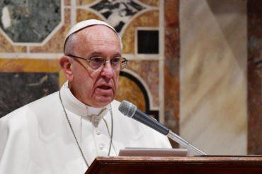 papa francesco tampone coronavirus negativo