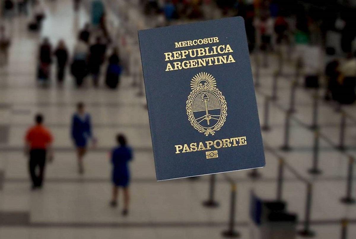 passaporto argentino valore paesi visto ranking henley & partners
