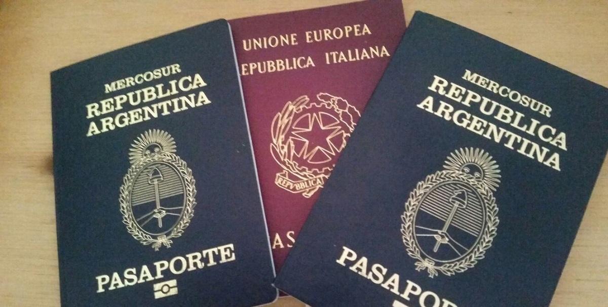 passaporti più potenti del mondo italia argentina spagna