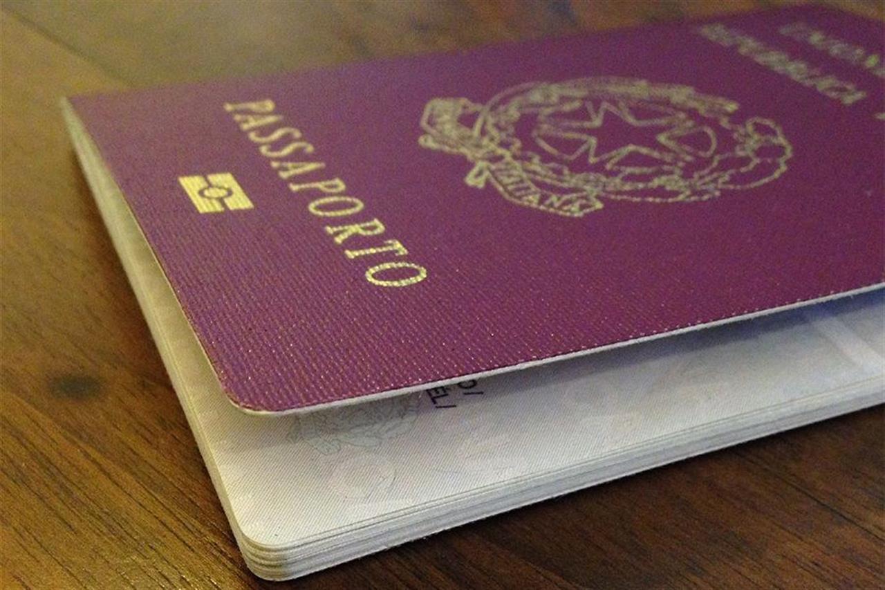 passaporto italiano cordoba