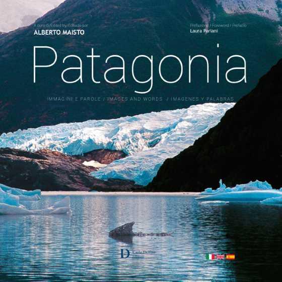 patagonia libro alberto maisto carlo delfino editore
