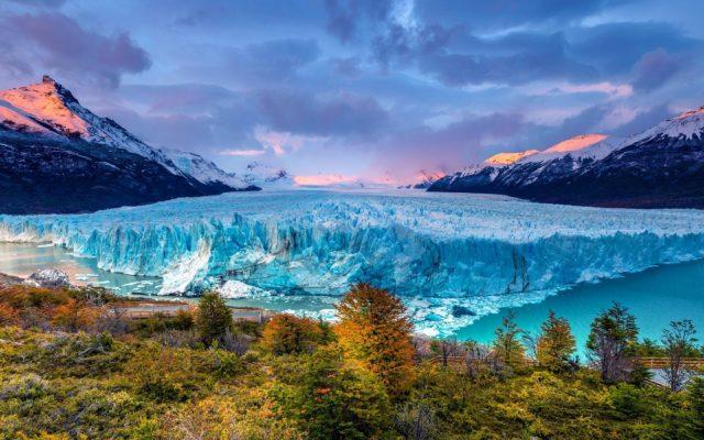 patagonia argentina siti patrimonio unesco