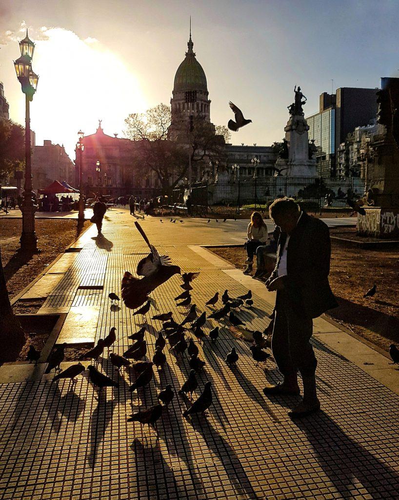 povertà in argentina indigenza primo semestre 2019
