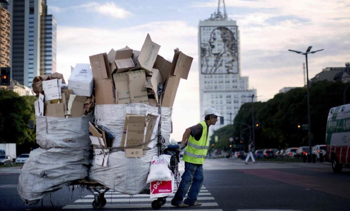 povertà in Argentina 2018 indigenza indec