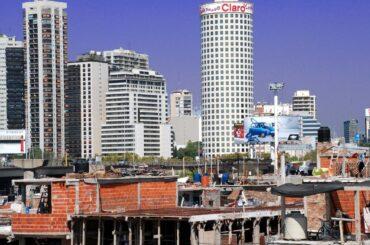 povertà in argentina dati secondo semestre 2020 bambini