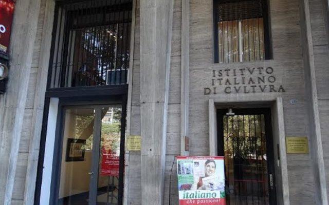 premio per la lingua italiana in argentina iic adilli