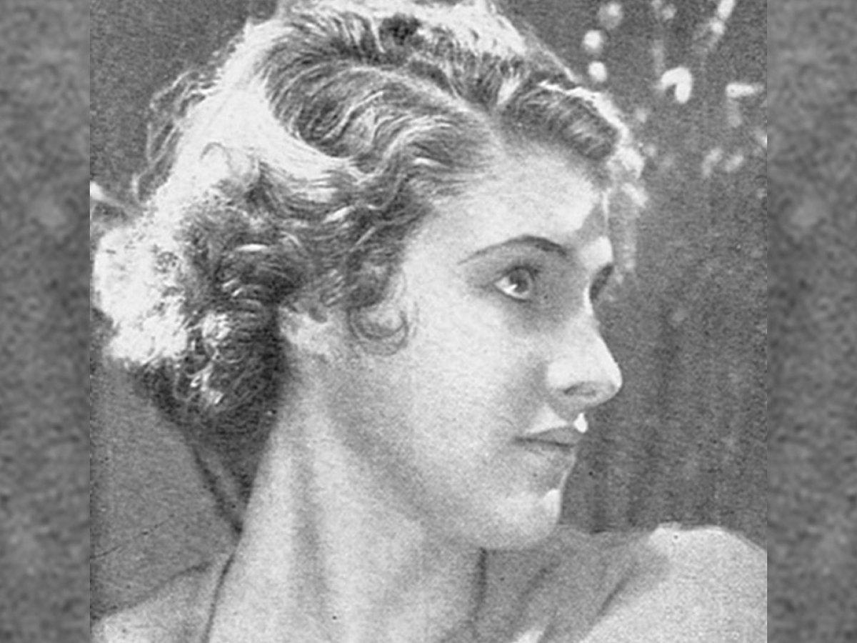 principe filippo presunta amante argentina Malena Nelson de Blaquier 1962