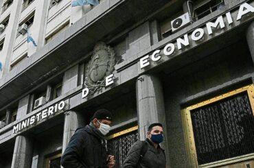 argentina produzione industriale aumento gennaio 2021
