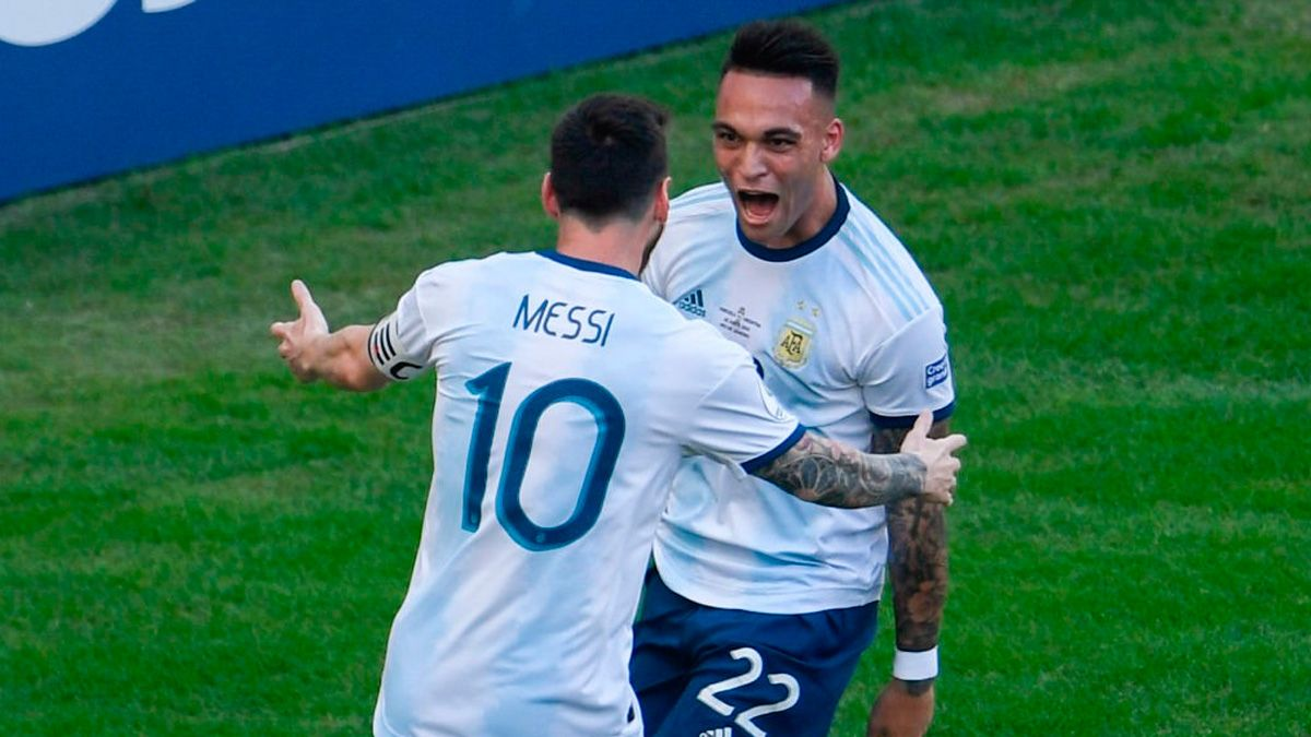 ranking fifa nazionali argentina