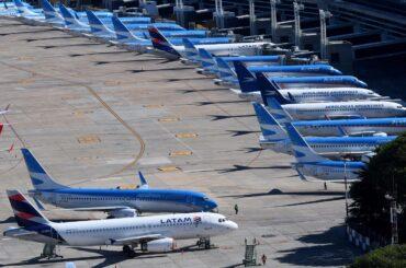 riapertura aeroparque newbery buenos aires voli lowcost argentina