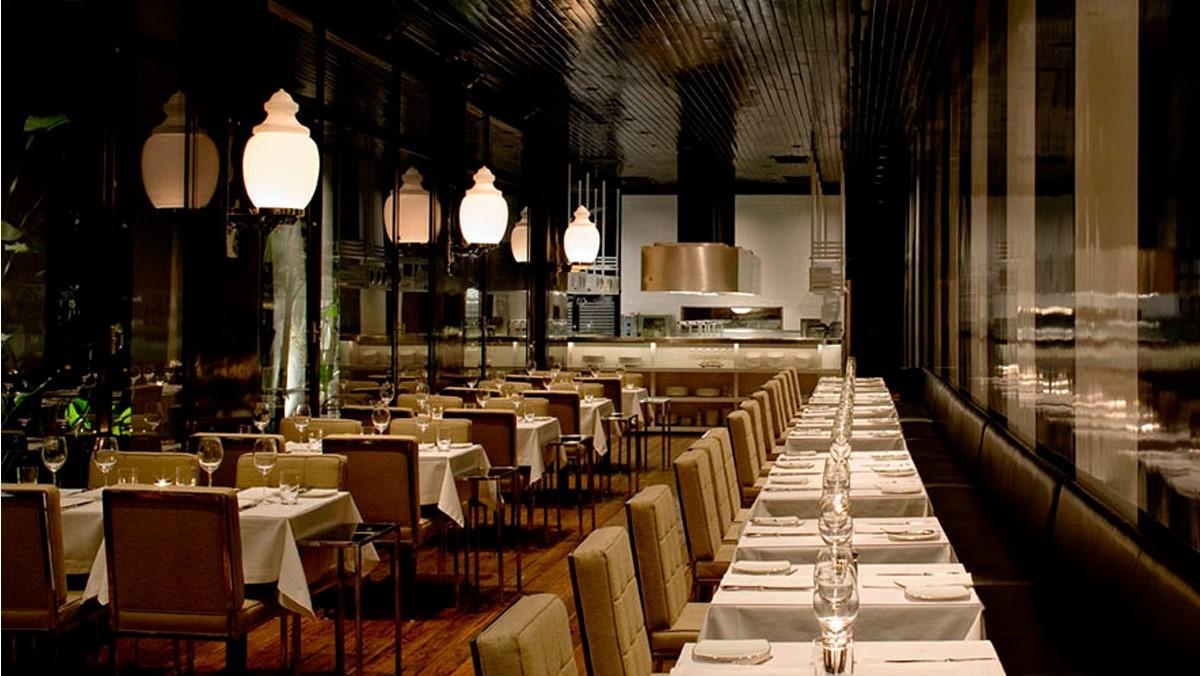 The World's 50 Best Restaurants tegui buenos aires