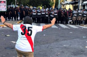 river plate boca juniors scontri finale libertadores sentenza tas