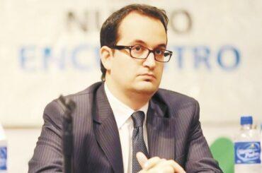 roberto carlés nomina nuovo ambasciatore argentino italia