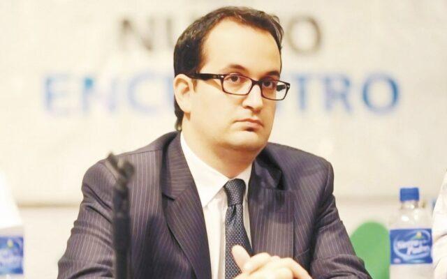 roberto carles nomina nuovo ambasciatore argentino italia
