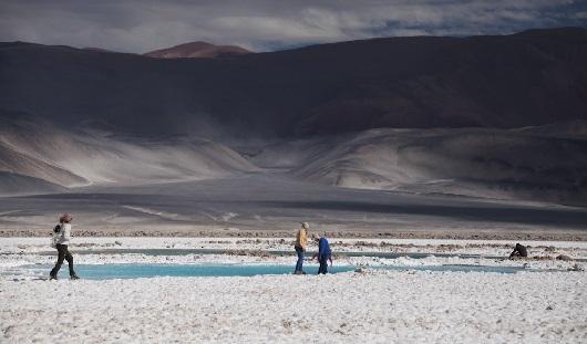 argentina catamarca salar de antofalla