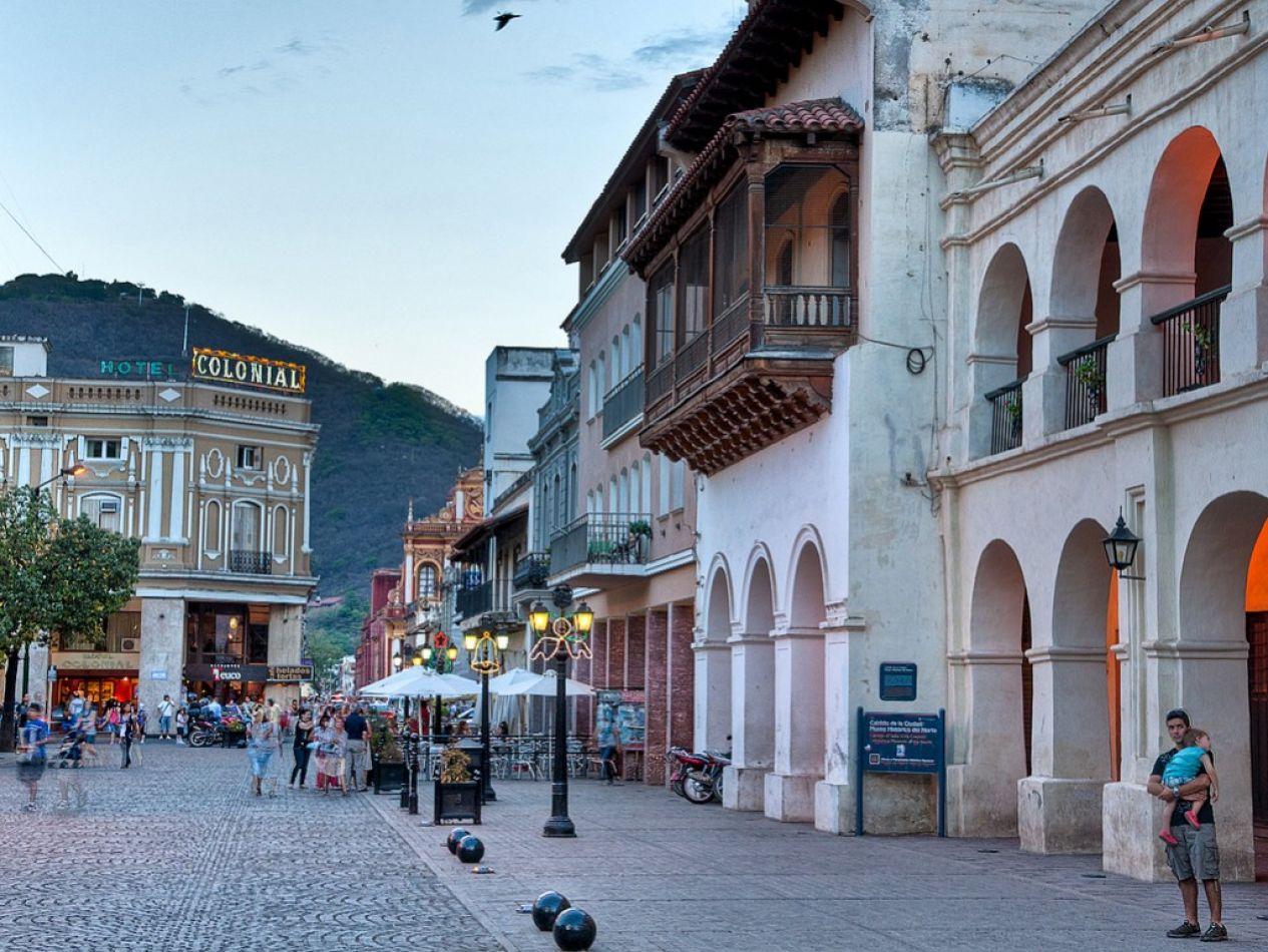 città più antiche dell'argentina buenos aires santiago del estero
