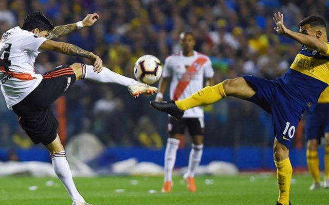 superclasico argentina boca juniors river plate storia bilancio partite