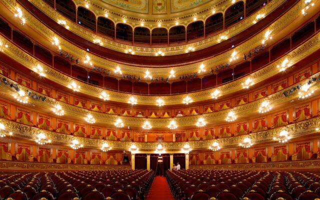 teatro colon riapertura eventi astor piazzolla 100 anni