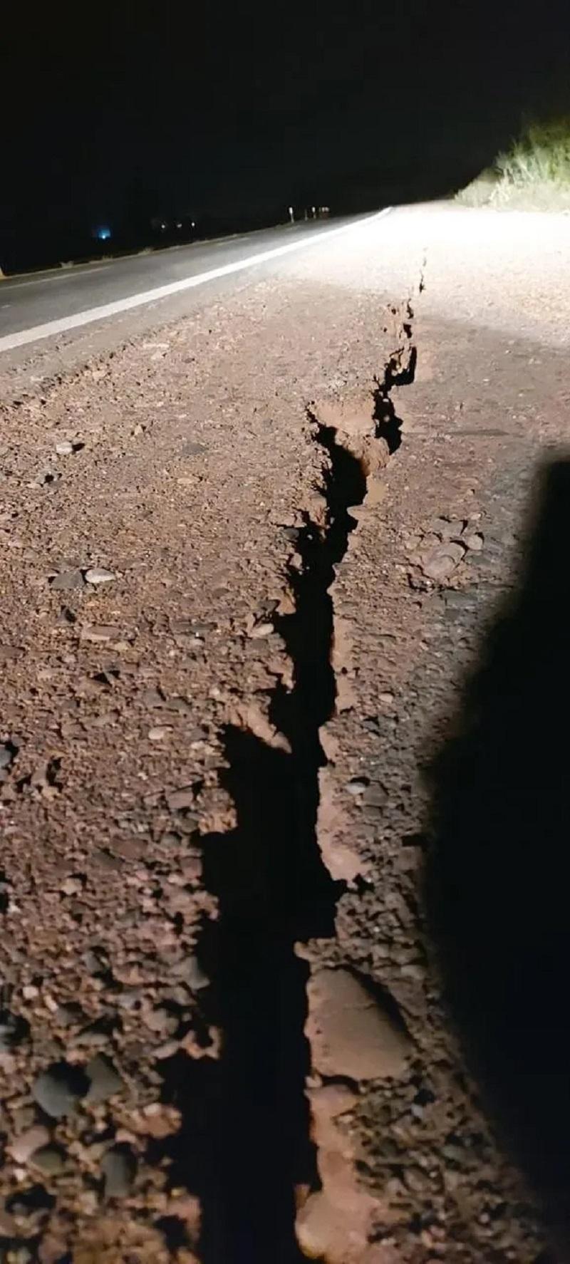 terremoto argentina san juan pocito 18 gennaio 2021