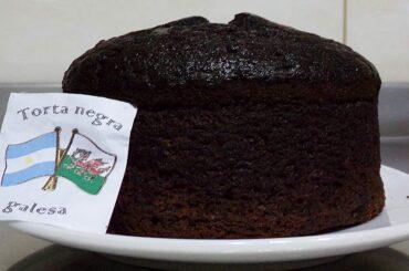 torta negra galesa patagonia argentina storia gallesi ingredienti ricetta