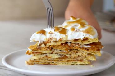 torta rogel argentina ingredienti ricetta storia