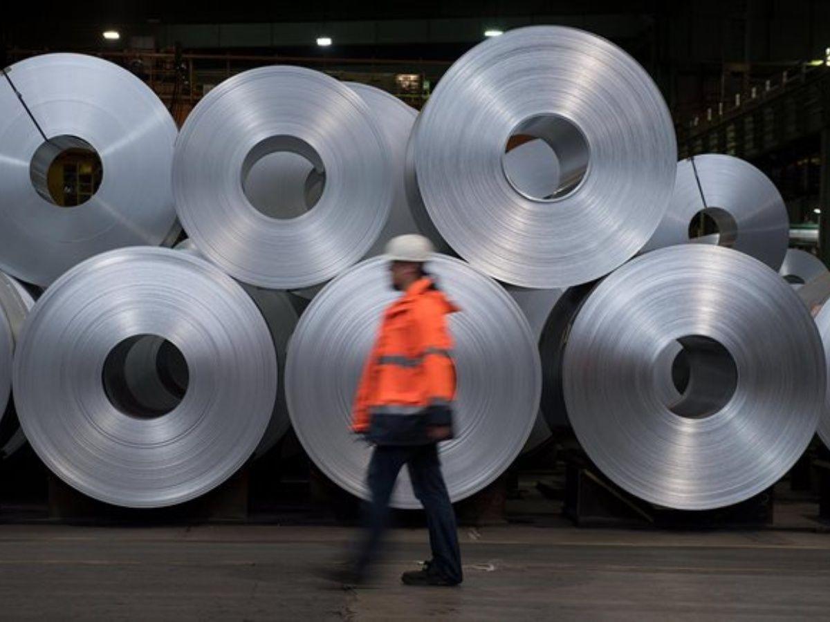usa trump dazi acciaio alluminio argentina