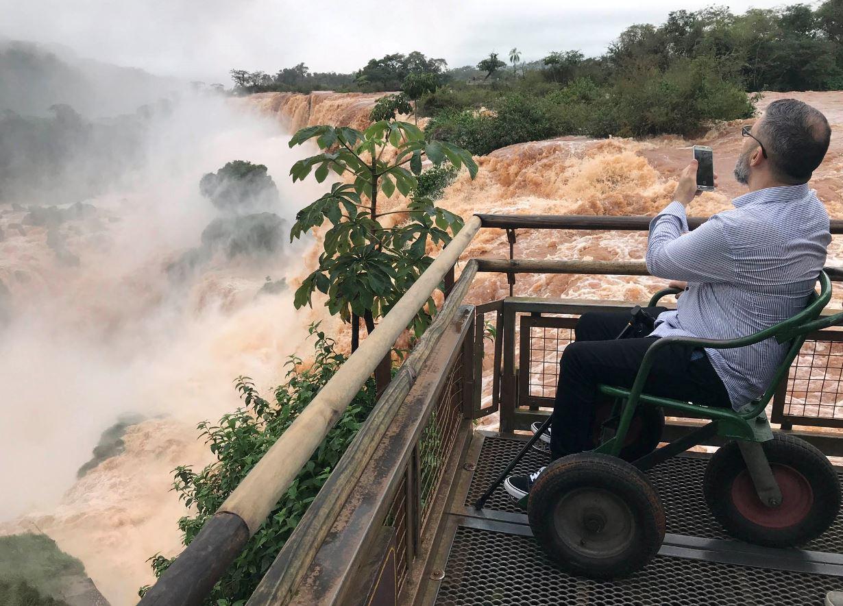turismo accessibile argentina