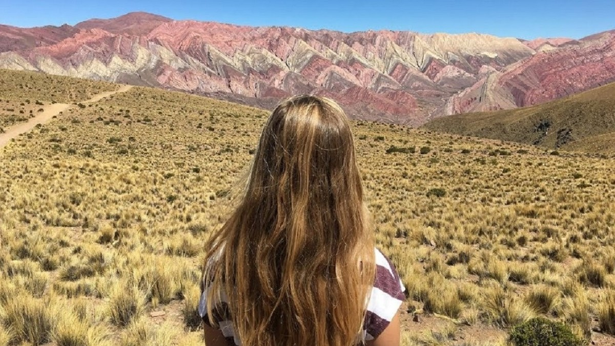 turismo in argentina stranieri economia