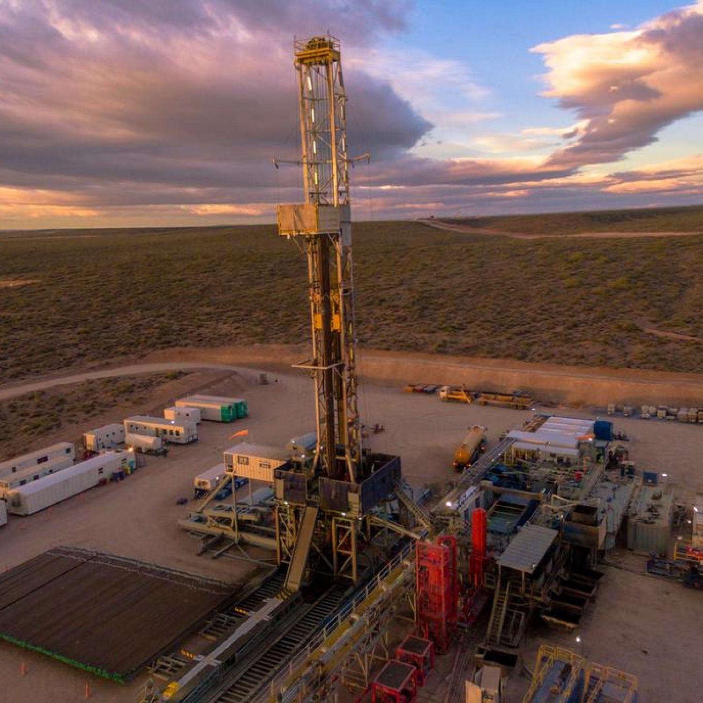 argentina petrolio gas vaca muerta