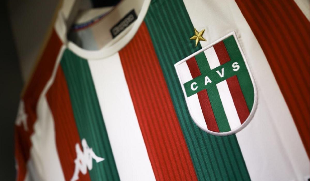 velez sarsfield maglia italiana