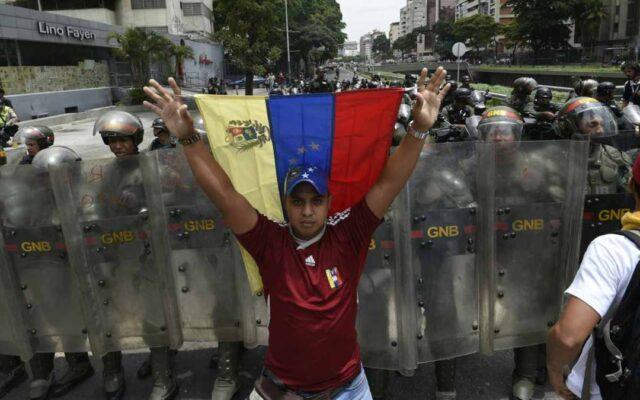 venezuela argentina esce gruppo di lima sanzioni elezioni