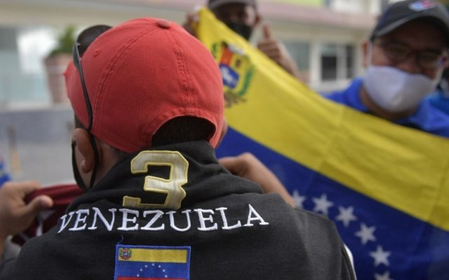 venezuela esodo migranti argentina america latina europa italia