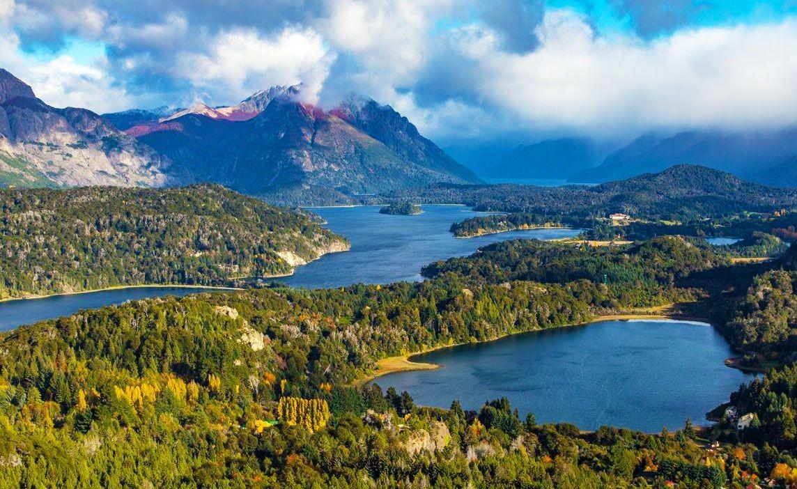 viaggi argentina san carlos de bariloche