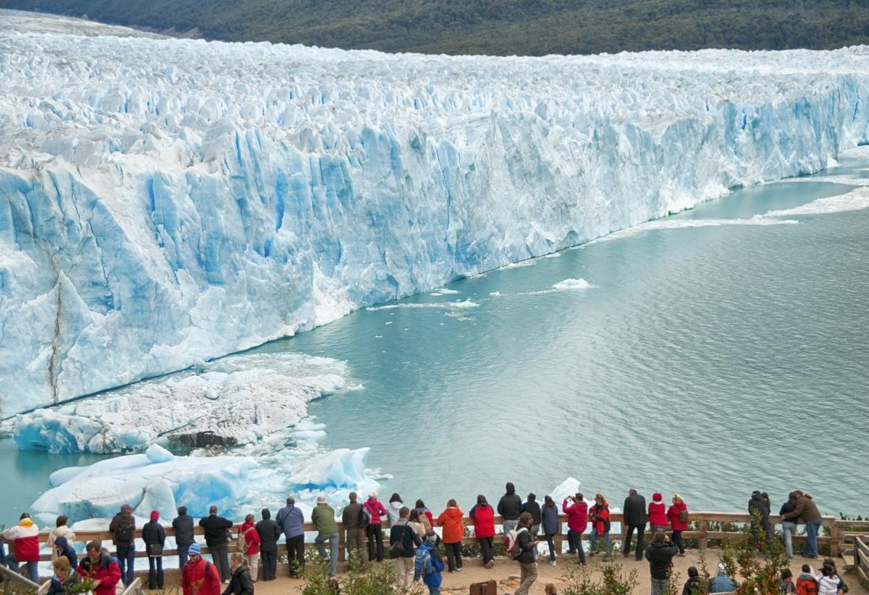viaggi argentina el calafate perito moreno glaciares