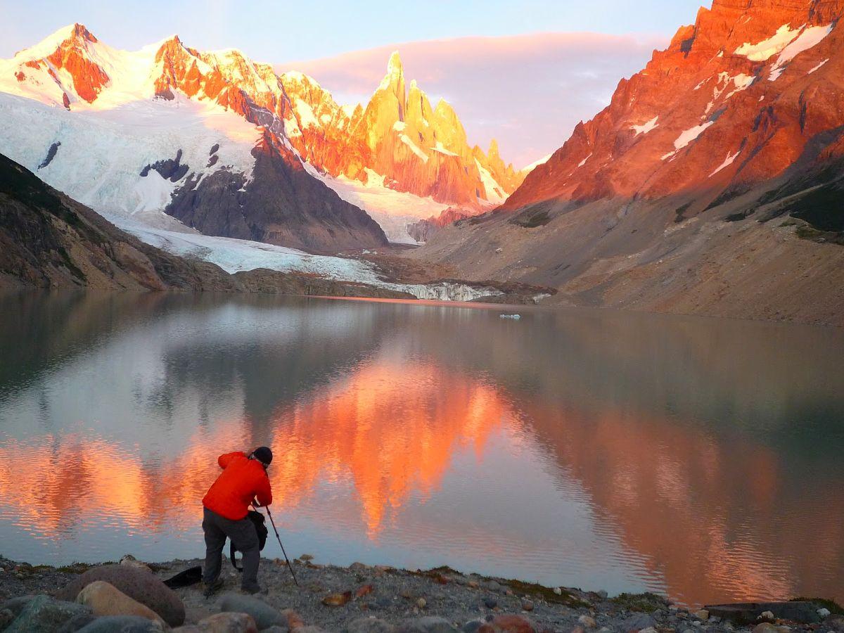 viaggi argentina el chaltén