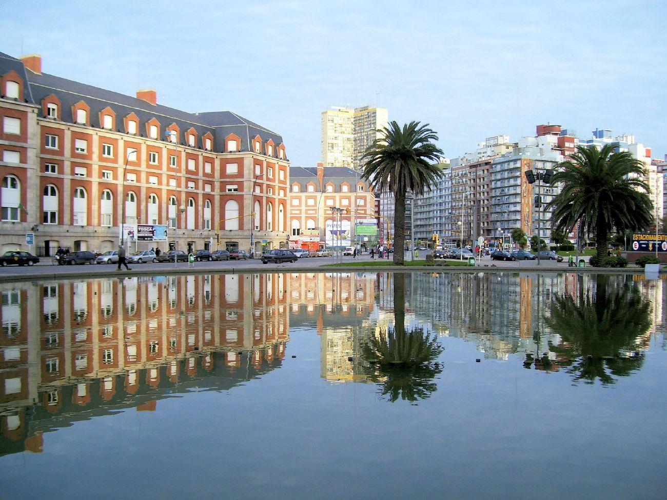viaggi argentina mar del plata