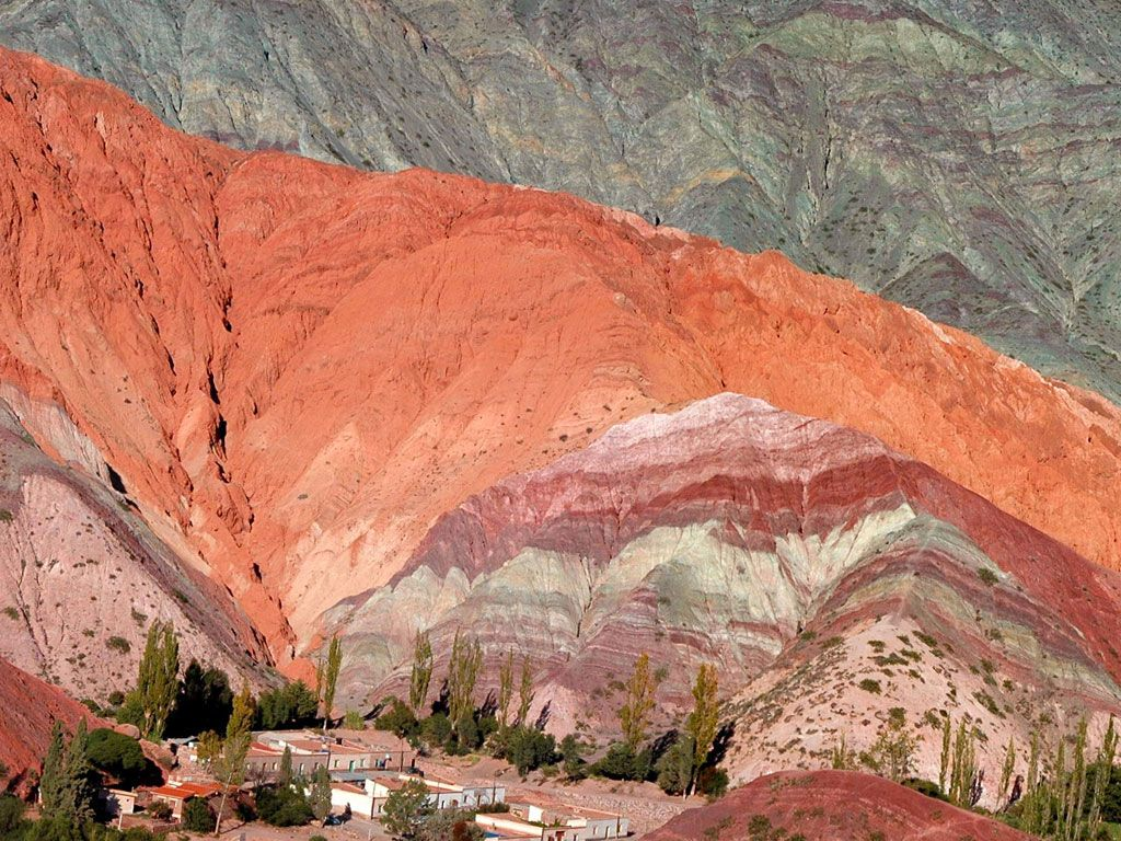 viaggi argentina purmamarca jujuy cerro siete colores