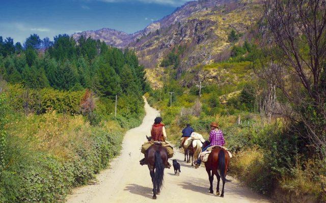 turismo argentina viaggi sport destinazioni itinerari percorsi