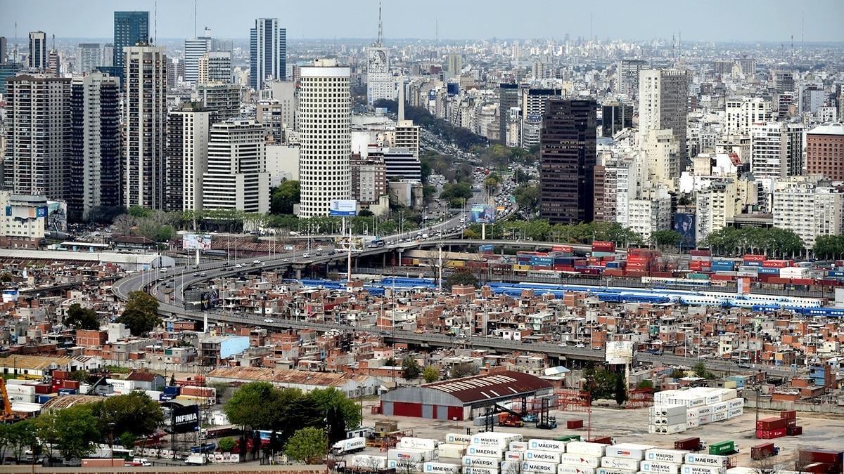 Povertà in Argentina