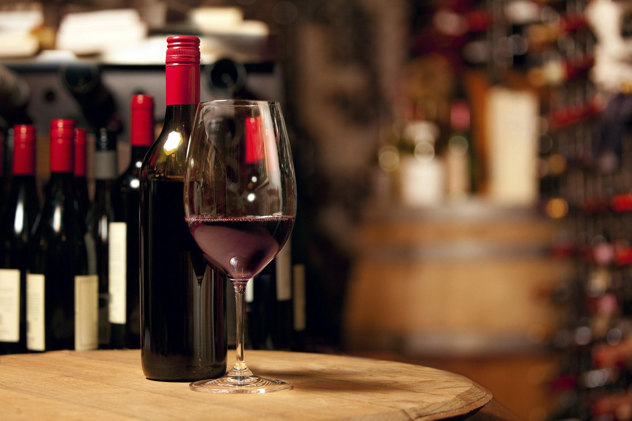 vino argentino