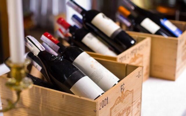 vino argentino crescita export 2021 argentina