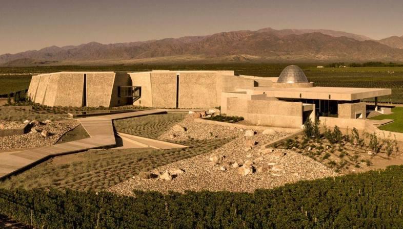 bodega zuccardi vino argentino The World's Best Vineyards 2019