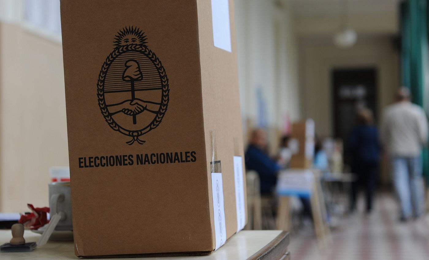 argentina voto corrispondenza residenti estero