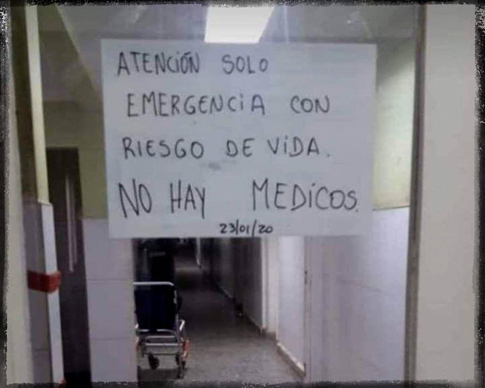 morti bambini wichi salta argentina