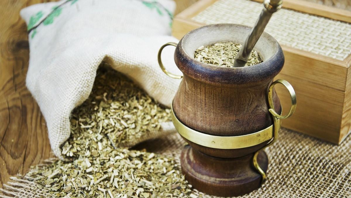 yerba mate argentina export