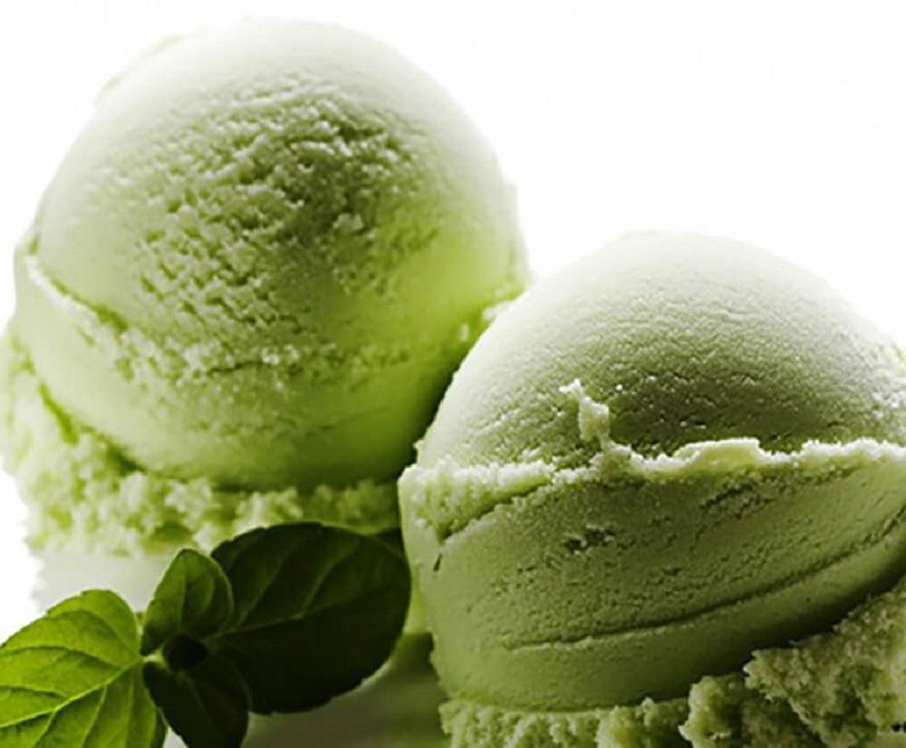 yerba mate ricetta gelato al mate