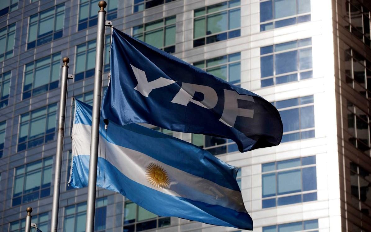 ypf argentina contenzioso usa